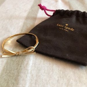 Kate Spade Bracelet in pristine condition!